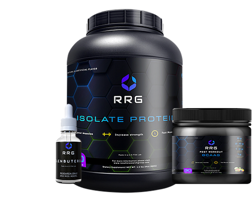 image of the three products